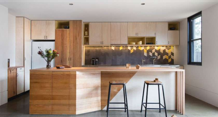 Top Kitchen Living Design Trends Caesarstone