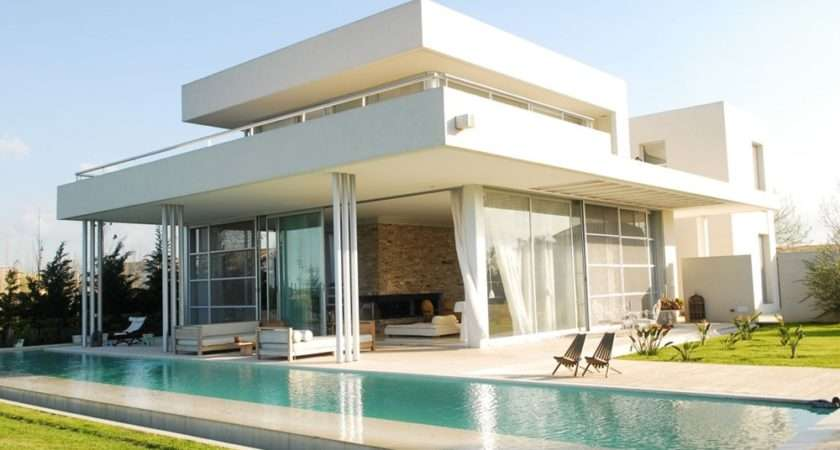 Top Modern House Designs Ever Built Featured Architecture Beast