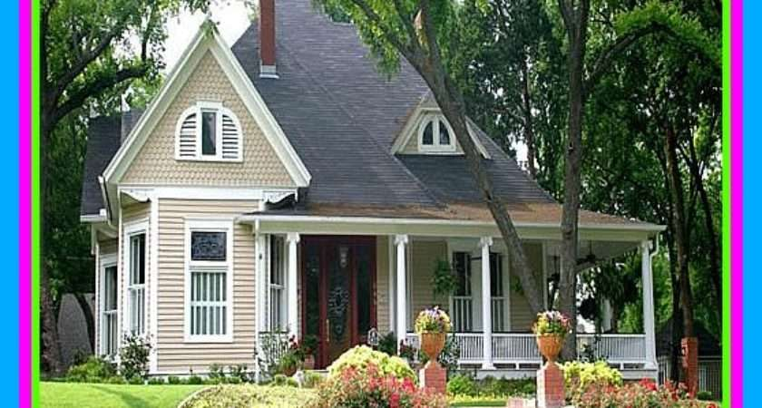 Top Small Home Pendleton House
