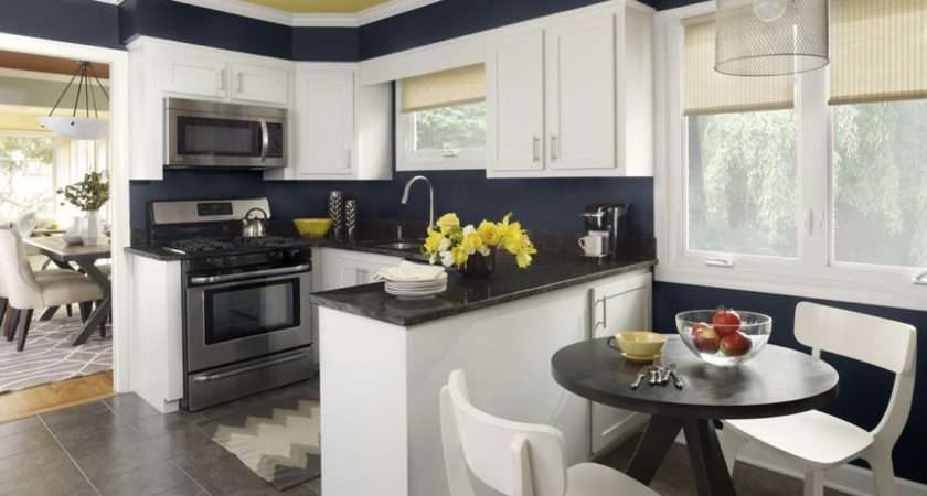 Top Ten Kitchen Paint Color Ideas Interior