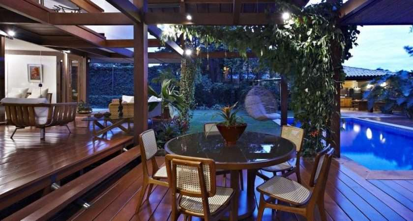 Top World Most Beautiful Living Spaces