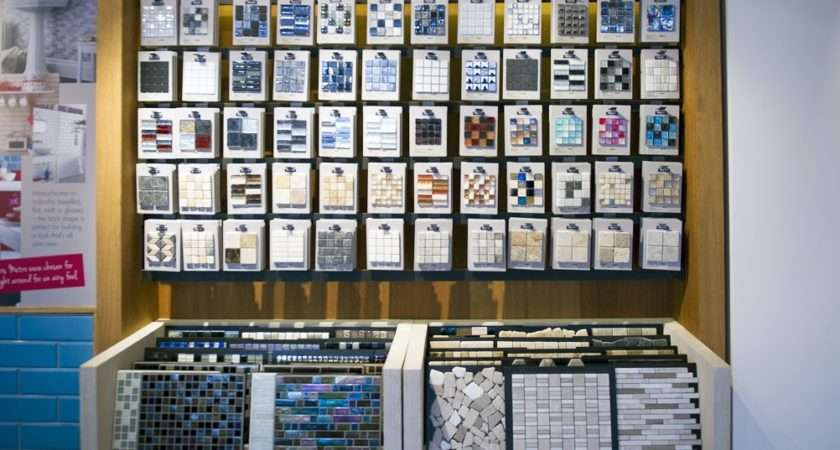 Topps Tiles Launches New Boutique Store Design