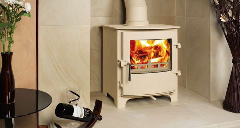 Town Country Fires Multi Fuel Wood Burning Stoves