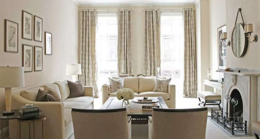 Townhouse Living Room Decorating Ideas Modern Style Home