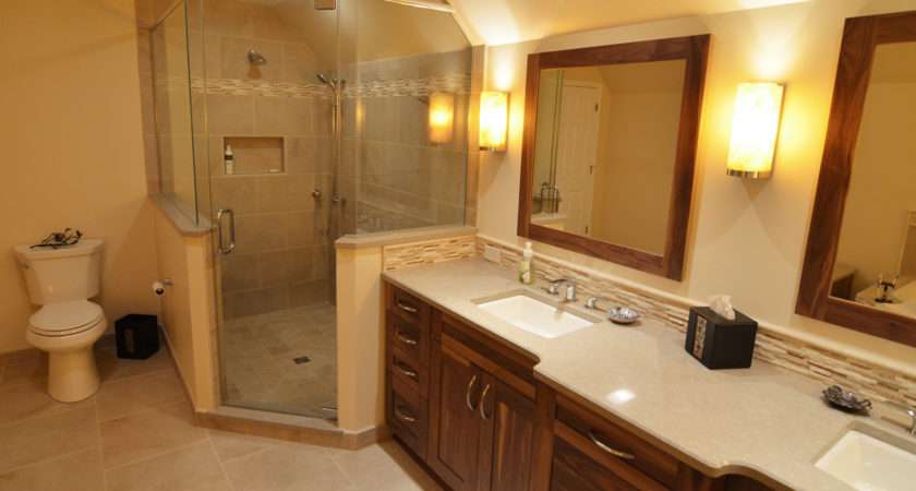 Traditional Bathroom Designs Bath Remodeling
