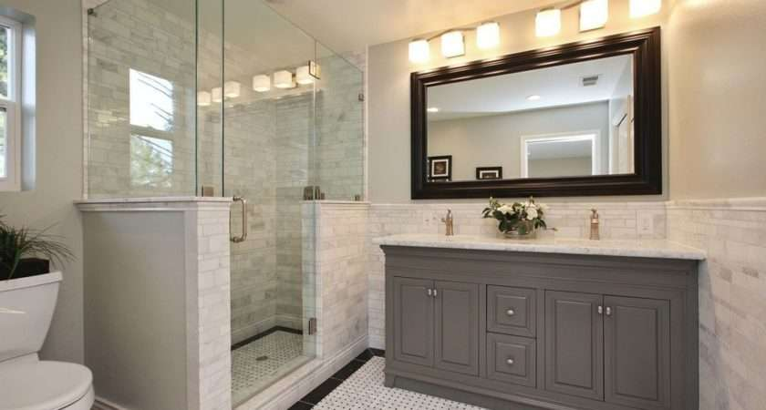 Traditional Bathroom Ideas Designs Enhancedhomes
