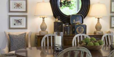 Traditional Dining Room Decorating Ideas Lonny
