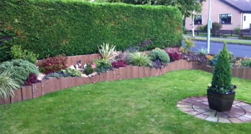 Traditional Front Garden Designs Pdf