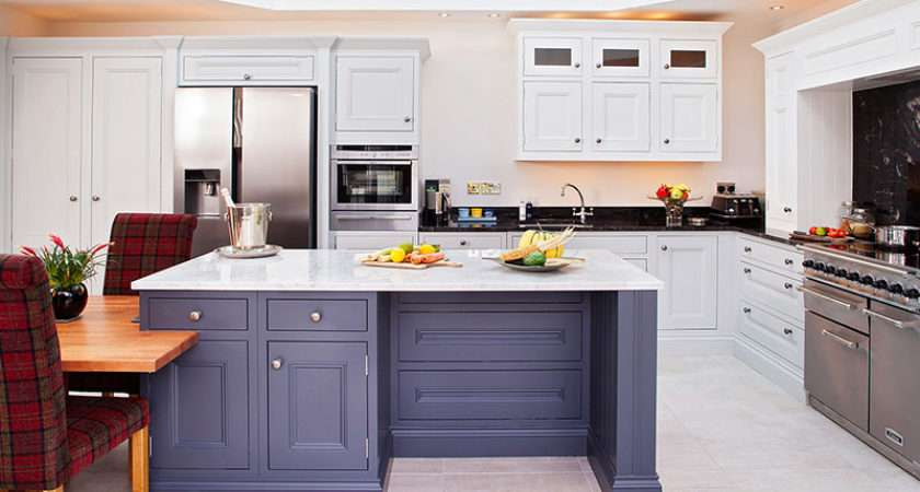 Traditional Kitchen Can Achieve