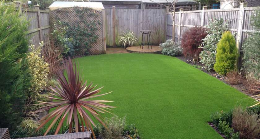 Traditional Lawns Demand Considerable Amount Time Money