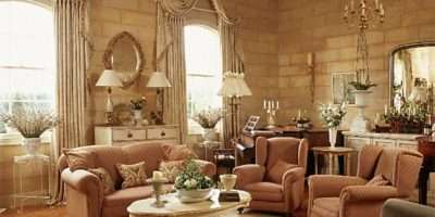 Traditional Living Room Decorating Ideas Housetohome