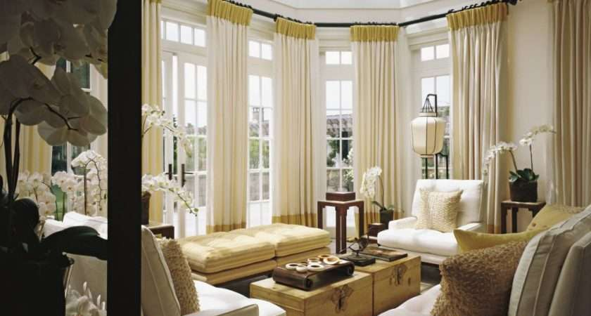 Traditional Living Room Kelly Hoppen Architectural
