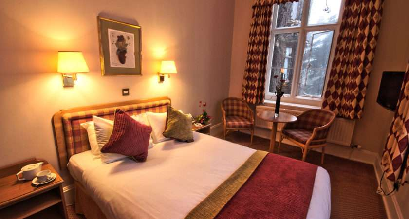 Traditional Rooms Abbey Hotel Great Malvern