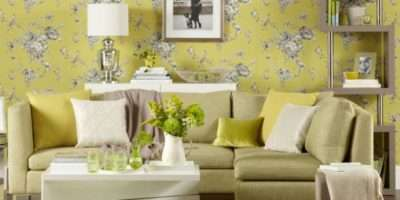 Transform Your Living Room Statement