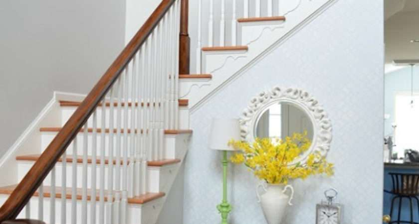 Transform Your Stairs Stonybrook House