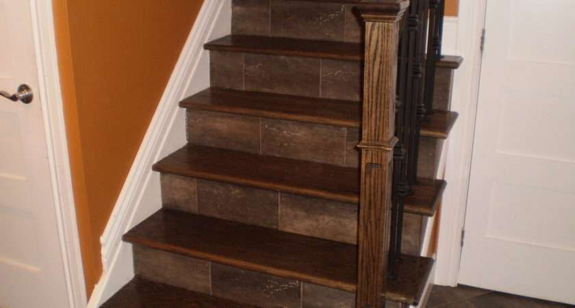 Transforming Your Current Carpeted Staircase Hardwood Not Only