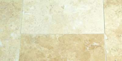 Travertine Tiles Kitchen Floor Porcelain