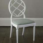 Trellis Chair Leporello