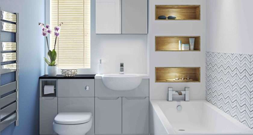 Trend Bathrooms Enhanced Collection Offers Choice