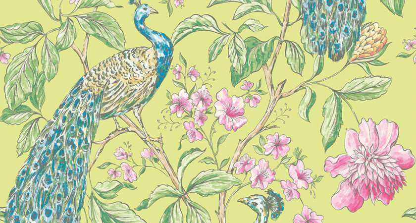 Trend Flora Fauna Real Homes