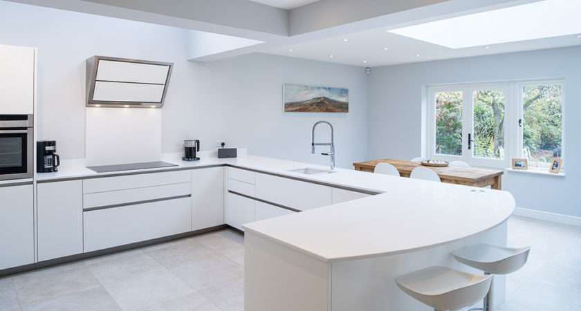 Trend Setting Kitchens Potts