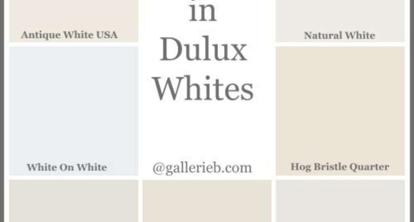 Trending Dulux Paint Colours Gallerie