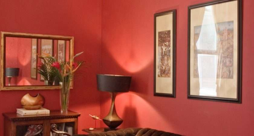 Trending Living Room Colors