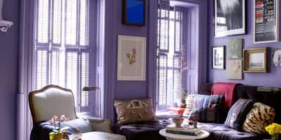 Trends Color Living Rooms Interior