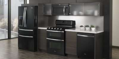 Trends Kitchen Refrigerator House Remodeling
