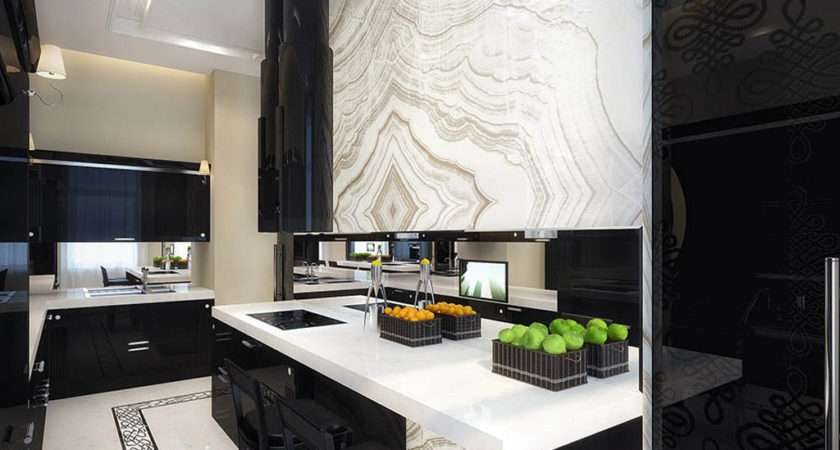 Trends Your Kitchen Soothing Walls Blog