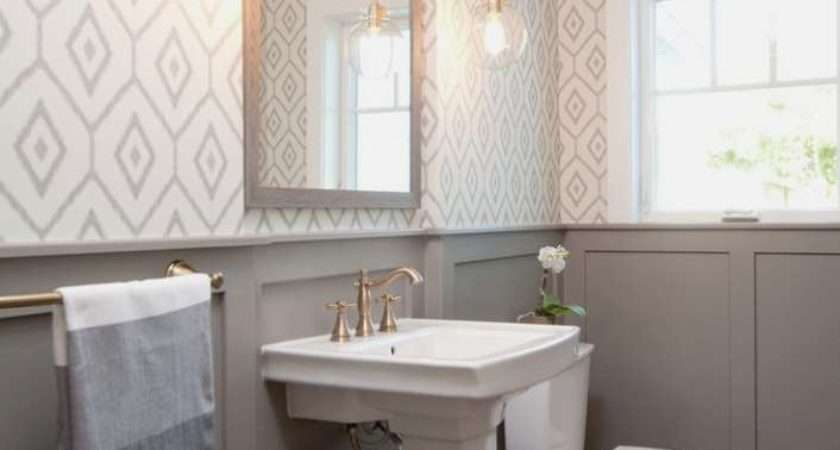 Trendy Bathroom Colors Unique Paint Design Home