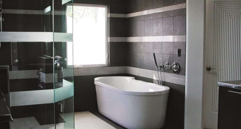 Trendy Bathroom Design Ideas Interior Home