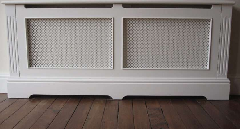 Trendy Ready Made Radiator Covers Nyc Bench