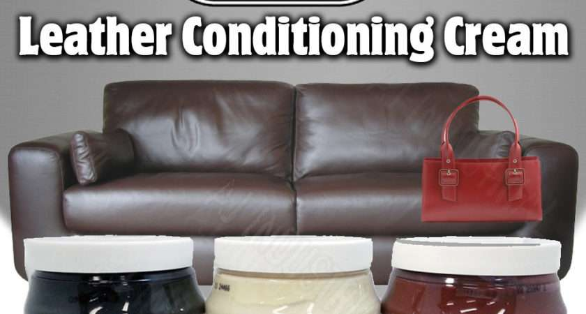 Trg Leather Furniture Polish Cream Cleaner Sofa Couch