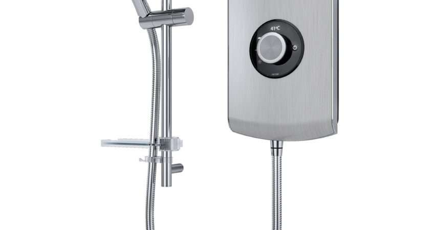 Triton Amore Electric Shower Departments Diy