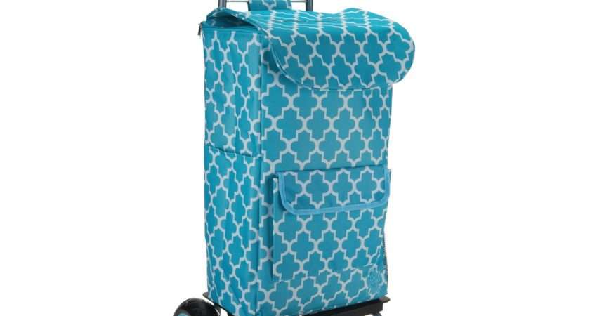 Trolley Dolly Cooler Insulated Leak Proof Bag
