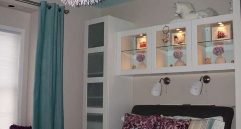Tween Girls Bedroom Design Ideas Remodel Houzz
