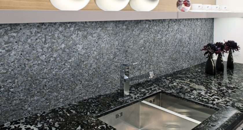 Types Kitchen Worktop Worktops Laminate Corian Glass