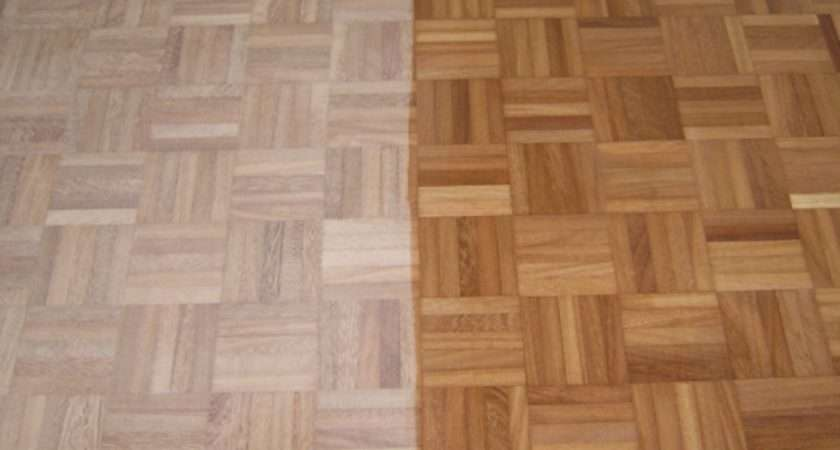 Types Wood Flooring Finishes