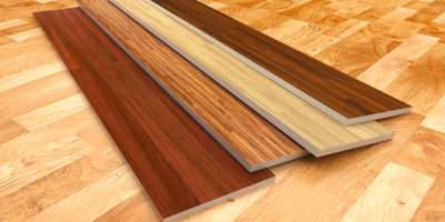 Types Wood Flooring