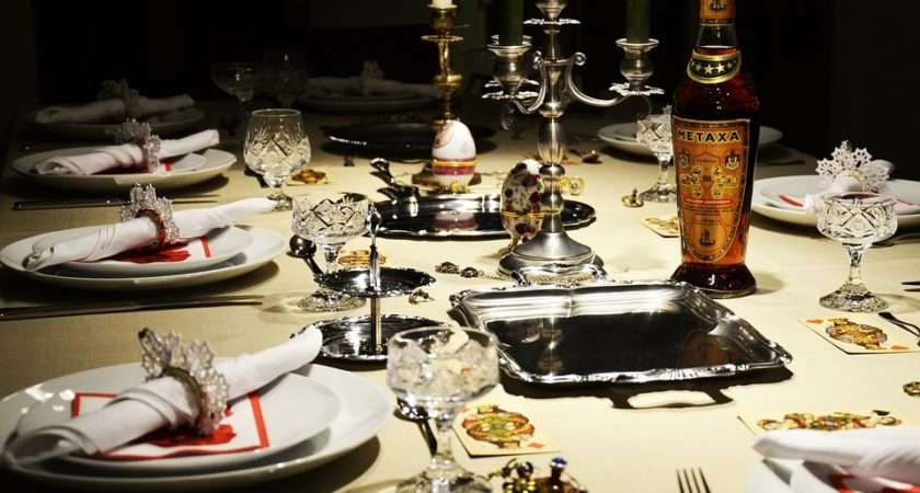 Ultimate Dinner Party Everything Need Think
