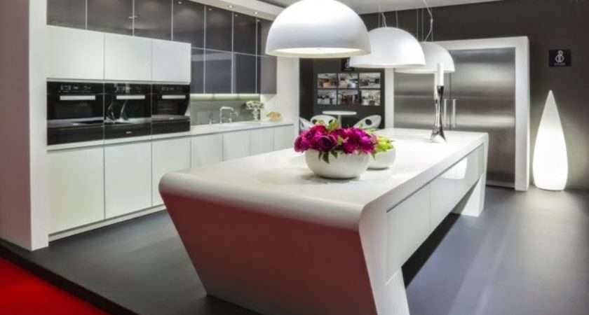Ultra Modern Kitchen Designs Ideas Inspiration