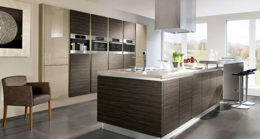 Ultra Modern Kitchens Every Cook Would Love Own