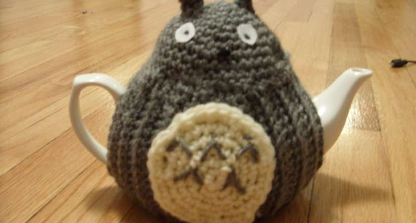Unfortunately Unable Finish Tea Cozy Time Her