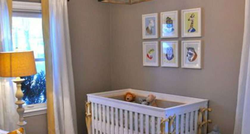 Unisex Nursery Ideas Cute