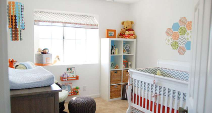 Unisex Nursery Room Ideas Pursuit Functional Home