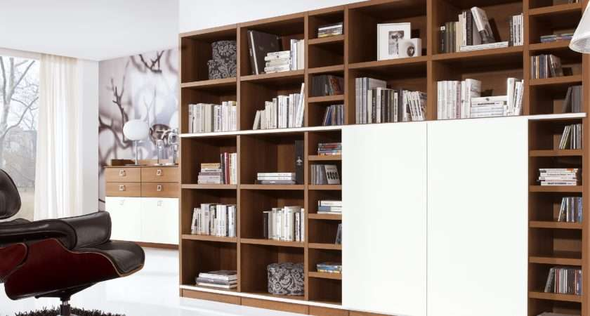 Unit Bookcase