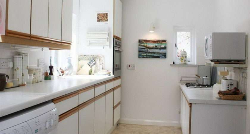 Unit Small Kitchen White Wall Units Neutral Color Your