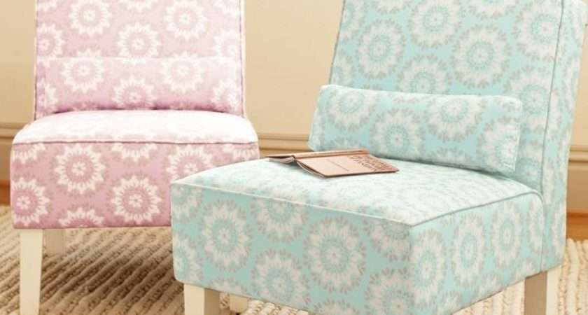 Upholstered Accent Chair