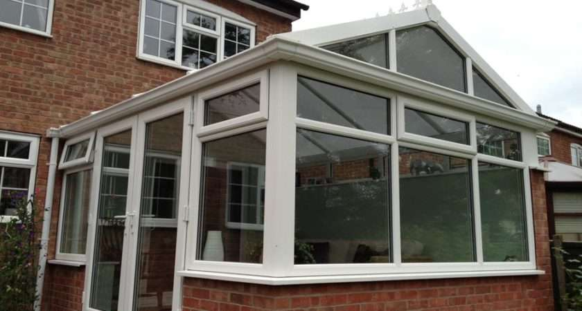 Upvc Conservatories Total Trade Frames
